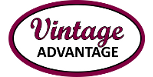 Vintage Advantage Logo