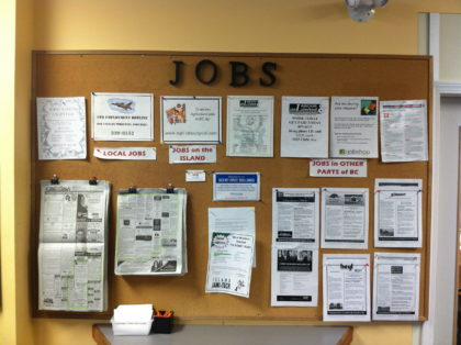 JobShop Job Board